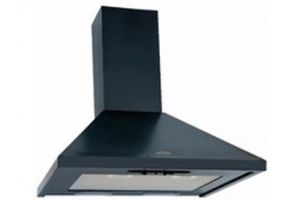 Вытяжка для кухни ELIKOR Вента 60 черный (430) пп