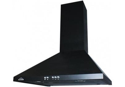 Вытяжка для кухни ELIKOR Вента 60 черный (650) кп