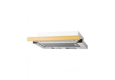 Вытяжка для кухни ELIKOR Интегра 50 белый / дуб