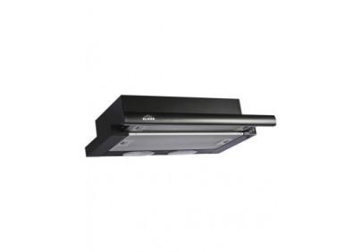 Вытяжка для кухни ELIKOR Интегра 60 черный / черный