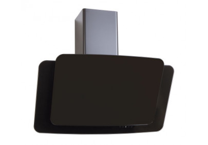 Вытяжка для кухни ELIKOR Кварц 90 черный / стекло черное
