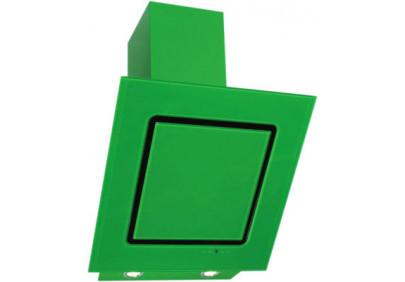 Вытяжка для кухни ELIKOR Оникс 60 зеленый / зеленое стекло