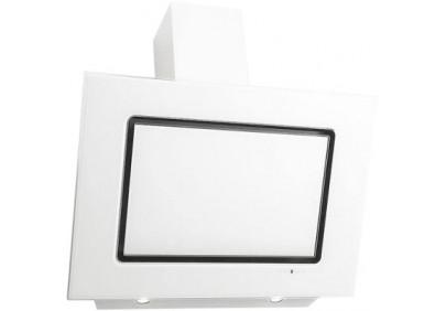 Вытяжка для кухни ELIKOR Оникс 90 белый / белое стекло