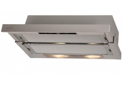 Вытяжка для кухни CATA TF-5060 inox
