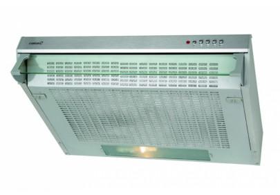 Вытяжка для кухни CATA F 2060 INOX/B