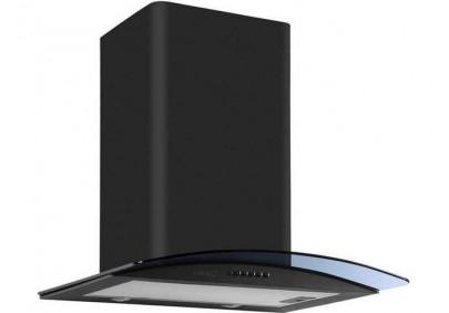 Вытяжка для кухни CATA C 600 black galogen