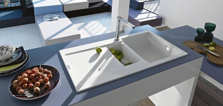 Кухонные мойки Franke - отзывы, преимущества, недостатки